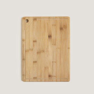 TABLA DE BAMBOO RECTANGULAR 38x28 CM