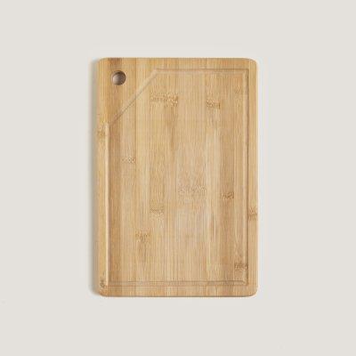 TABLA DE BAMBOO RECTANGULAR 32x21.5 CM