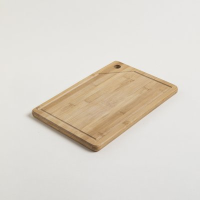 TABLA DE BAMBOO RECTANGULAR 32x21.5 CM