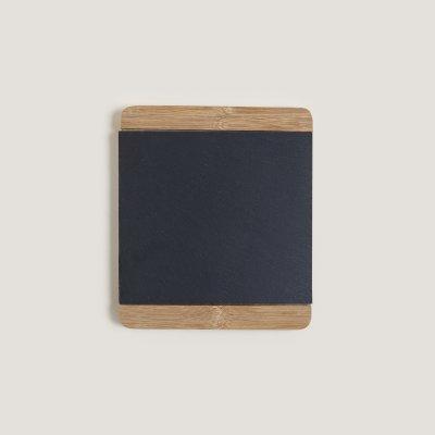 TABLA BAMBOO 22x19x1,5CM