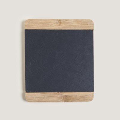 TABLA BAMBOO 24x20x1,5CM