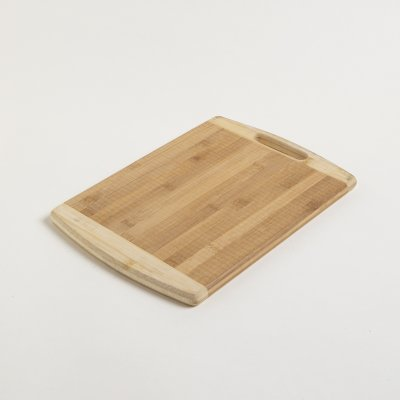 TABLA DE BAMBOO RECTANGULAR 36x26CM